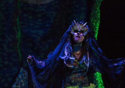 ADRAGÓN , Tierra de Leyenda * Teatro musical para TODOS PÚBLICOS