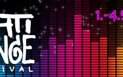 LYRIBÉLULA de Festivales y Premios !!!